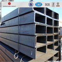 china structural steel u channel bar/ channle steel