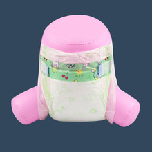 High quality disposable baby diapers wholesales in dubai