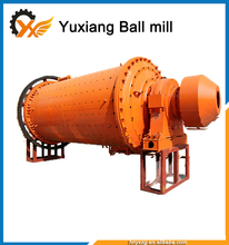 easy control ball mill to worldly buyer with competitive price ISO 9001 and high capacity