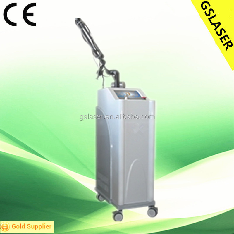 co2 rf tube for co2 removal beauty skin care fda approved fractional co2 laser