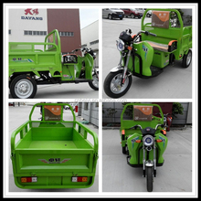 Strong 72V Electric 3 wheel motorcycle For Passenger