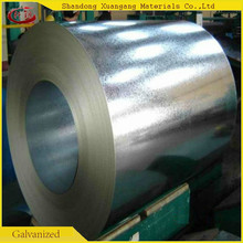 High quality steel coil galvalume density of galvanized steel sheet coil price