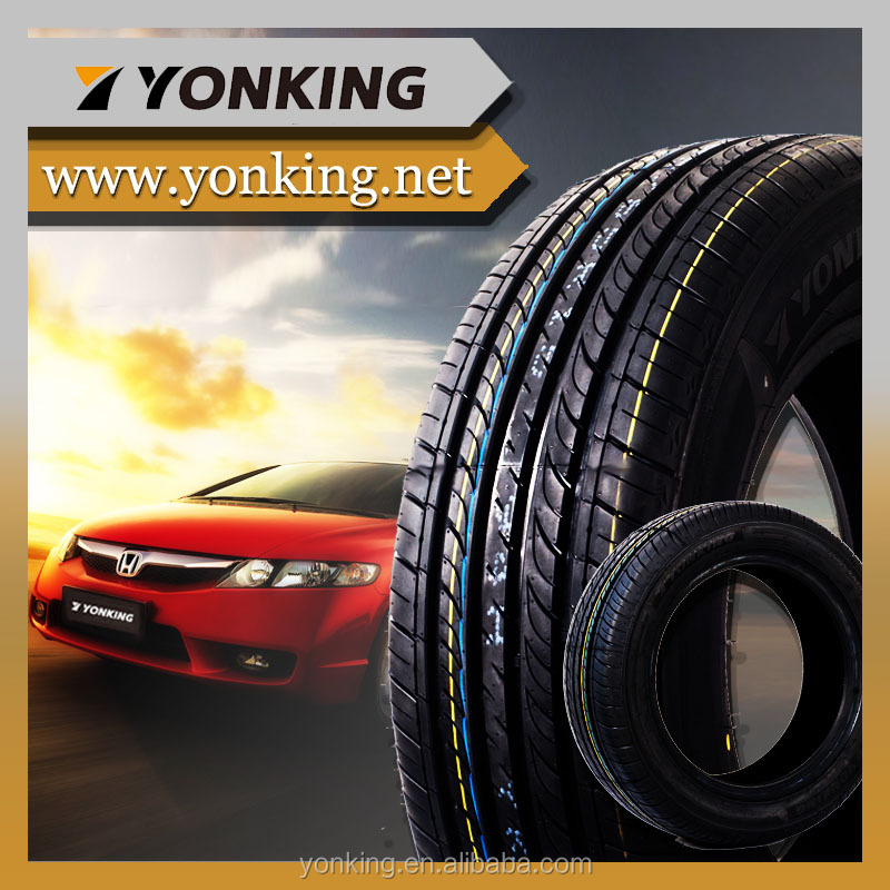 Best China tires YONKING 195/50R15 tyre for car with competitive car tire price