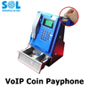 Smart Self Service Indoor VoIP WiFi Phone