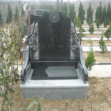 New design Italy granite tombstone With Good Service