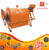 Seeds frying and roaster machine with stove for gas/coal type,soybean chestnut peanut roaster machine