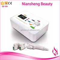 Niansheng LS-U6 home use Portable hifu ultrasound skin tightening / hifu machine