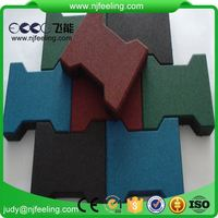 Eco Friendly 1Inch 25Mm 40Mm Thick