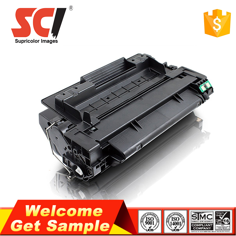 China supplier superior wholesale Compatible toner cartridge for hp 7551x