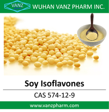 Vanz Pharm Supply Top Grade Natural Soy Isoflavone