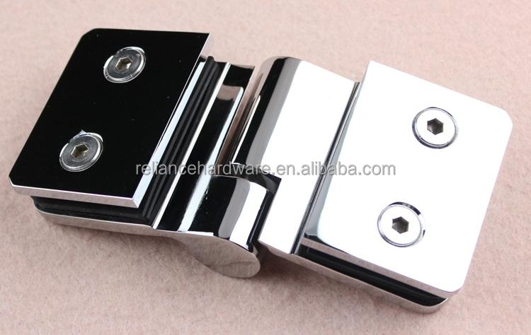 Guangzhou Hardware 135 Degree Self Close Shower Door Hinge Buy Shower Door Hinges Product On