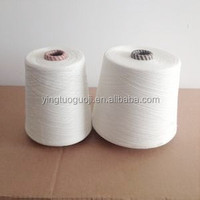 100 spun polyester yarn for sewing thread raw virginy arn