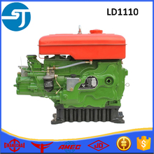 Supply small boat used LD1110 water cooled diesel engine