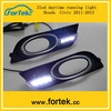New arrival,Specialized Original Manufacture3LED Daytime Running Light used cars for Honda Honda Civic2011-2013