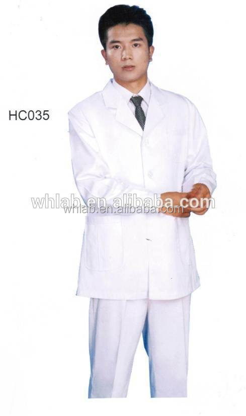 customizable hospital housekeeping uniform