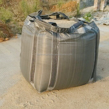Professional polypropylene jumbo bag manufacturers from china, heavy duty 500kg jumbo bag for rubbles, best jumbo bag and price
