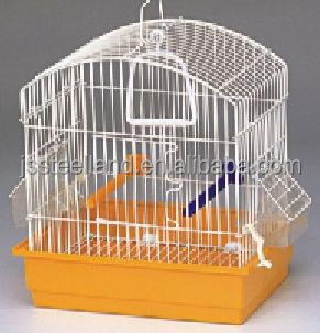 metal bird cage China company wholesale price small bird cage