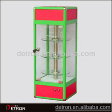 Good quality of electric rotating display stand
