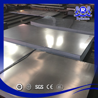 United Arab Emirates 2.5*1220 Galvanized Steel Plain Sheet