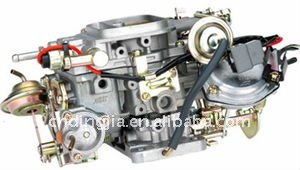 AUTO CARBURETOR 21100-71081 FOR TOYOTA 2Y