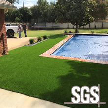 10mm Courtyard Garden Landscaping Artificial lawn Synthetic grass