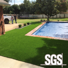 10mm cheap courtyard garden landscape turf artificial grass prices
