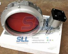 Floor Price Flow Control Flap Valve