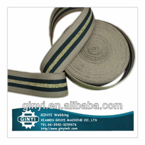 2016 hot sale 100% polyester ribbon for webbing sling