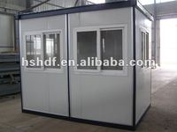 ISO9001:2008 Durable&Stable Small Container office