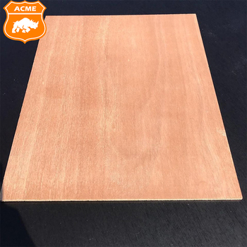 18mm 3/4 marine plywood for philippines
