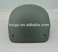 OD MICH 2001 Simple Tactical Helmet