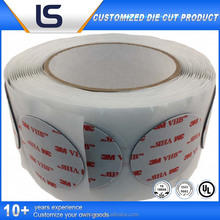 Decoration Self Adhesive Tape 3M Dots