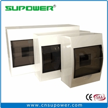 18 way TSM Surface mounting fire-proof UV resistant Electrical Distribution Box