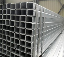 Hot dipped Galvanized Square Tube & Rectangular Tube in Steel Pipes ASTM A500 GR.B. , ASTM A 36