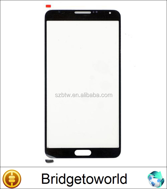 Replacement LCD Screen Glass Lens For Samsung Galaxy Note 3 III N9300