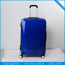 cheap plastic cover luggage travel bags wholesale