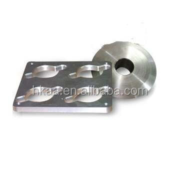 China professional machinery supplier high precision stainless steel auto spare parts