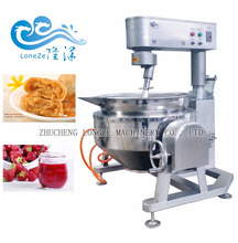 Factory price industrial automatic dried meat floss machine