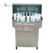 Easy Control Industrial Bottle Washer