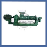 China rotor vane type tea rolling and cutting machine