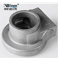 ABLinox China ISO Custom Manufacture Stainless Steel Cookware parts Casting