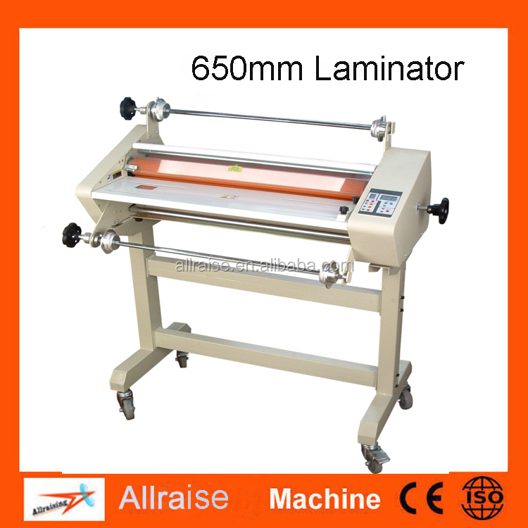 A1 A2 Vertical Hot Roll Laminating Machine