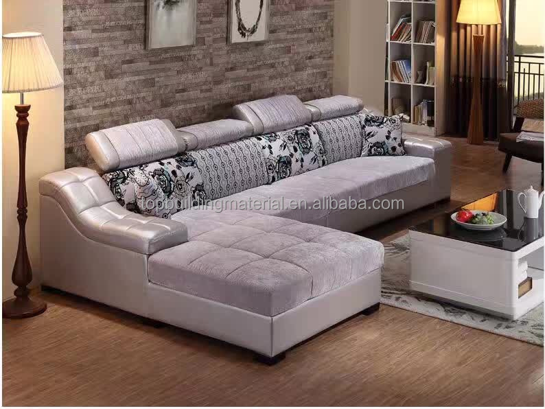 Free shipping customized corner fabric <strong>sofa</strong>
