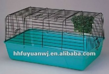 metal pet display cages