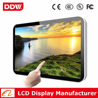 46 inch Android monitor touch screen