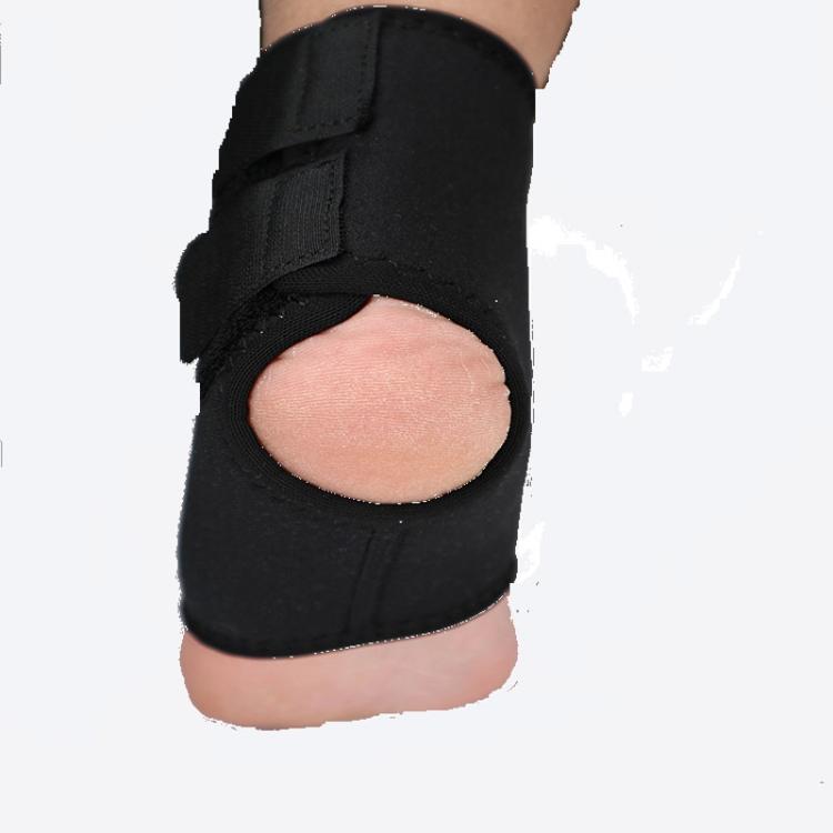 China fornecer neoprene tornozelo basquete respirável brace suporte compressão manga preços