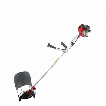 52cc Robot grass trimmer 1E44F-5 lawn mower brush cutter, grass cutting machine 52CC with CE GS EMC