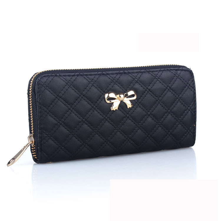 2015 Hot Women Wallets PU Leather Long Fashion Purses female sac a main Women's Clutch Coin purse famous brand wallet
