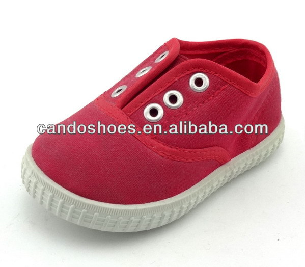 kid red shoe red chief shoes