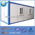 20ft 40ft container homes, houses, office, prefabricated hotel for sale